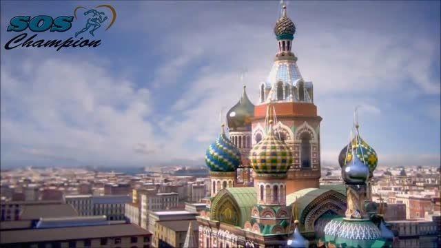 استادیوم های جام جهانی 2018 روسیه - امداد قهرمانان