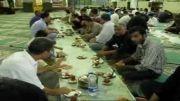 افطاری در ماه خدا(برای حمایت از کودکان سرطانی لایک)
