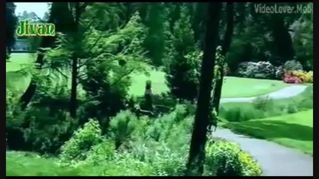 یک تیکه از اهنگ فیلم  شاهرخ خان به نام  ترس