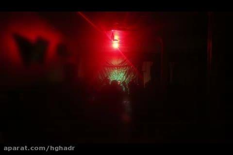 مداحی آقای مهدی قربانی دهه سوم محرم 94 - شــــب نهــــم