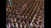 رژه ی ارتش( 29فروردین 1393)(روز ارتش)
