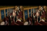 فیلم سینما 6 بعدی - polar express 3d
