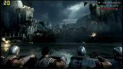 حمله دفاعی رومی در بازیRyse Son of Rome