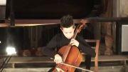 ویولن سل از نج روپنیك -Mendelssohn,Song without words op.109