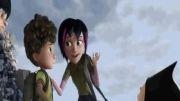 انیمیشن Astro Boy 2009   دوبله فارسی   پارت #06