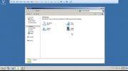 آموزش ویندوز سرور ۲۰۰۸ (قسمت دوم آشنایی با محیط سرور ۲۰۰۸)