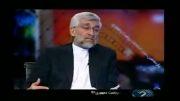 دکتر سعید جلیلی :گفتگوی ویژه خبری -4