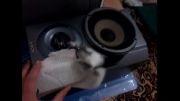 سیستم صوتی سونی فوق العاده قوی