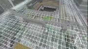 ابر سازه ها در ماین کرافت شماره2(asjio.com)