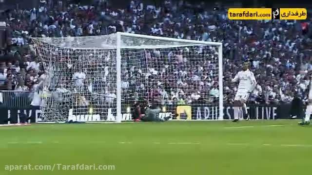 رئال مادرید، آماده ال کلاسیکو