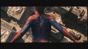 دومین تیزر مرد عنکبوتی شگفت انگیز 2
