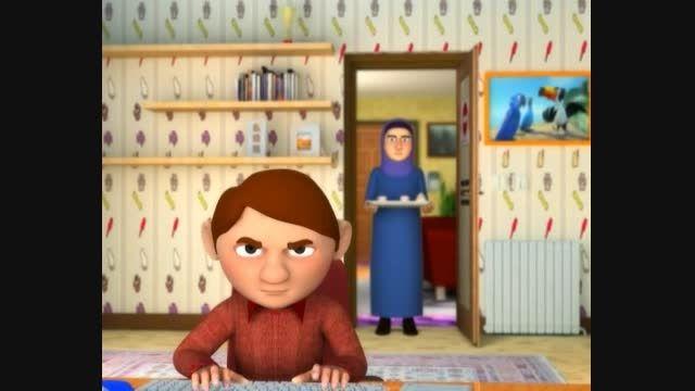 حفاظت از کودکان در فضای مجازی