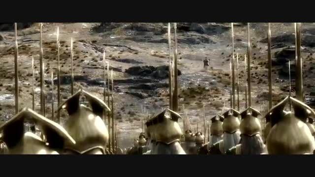 فیلم The Battle of Five Armies - قسمت های حذف شده