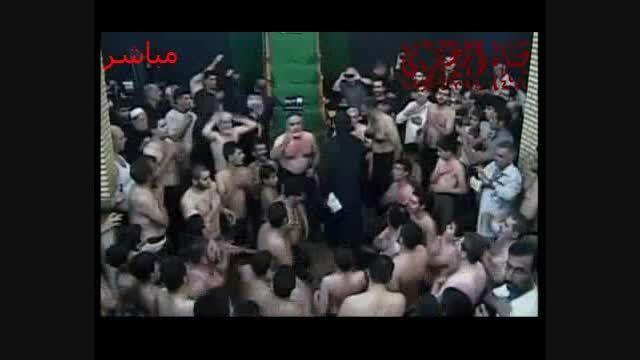 نزار قطرى. علی علی مولا علی علی(شور)