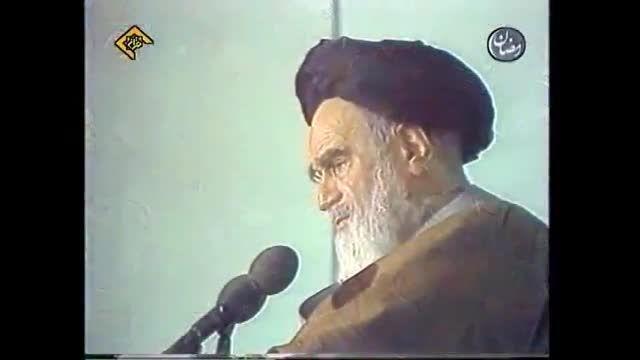 سخنان امام خمینی(ره) درباره ماه رمضان