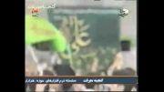 مرغ دل من باز شبونه میلاد امام علی ع-سال 81 حاج محمود کریمی