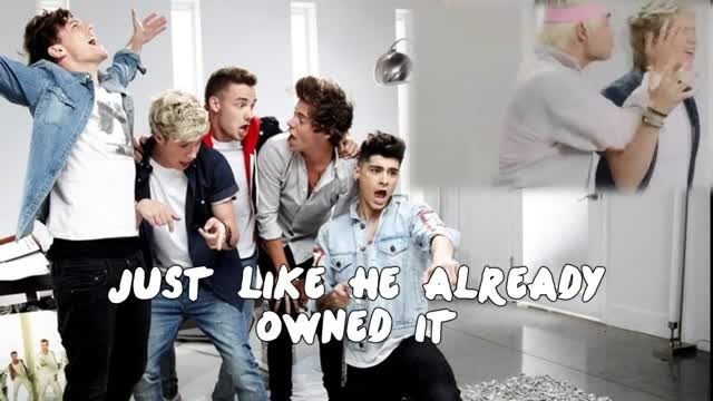(!Best Song Ever - One Direction (Sing With 1D
