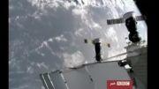 اشتباه ناسا در رساندن مواد غذایی به ایستگاه فضایی