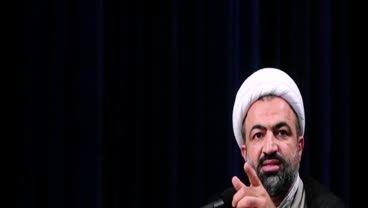 ویدیو حمید رسایی علیه وزیر دولت روحانی
