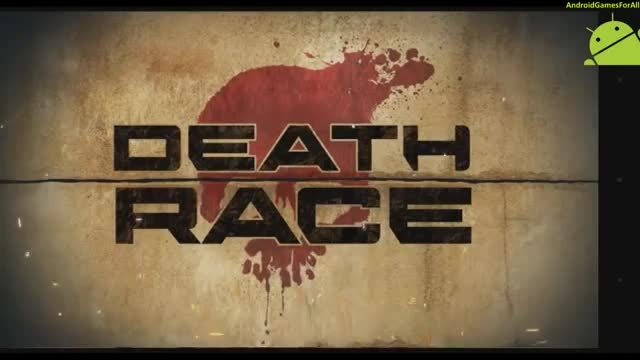 Death Race: The Game! by Androidkade