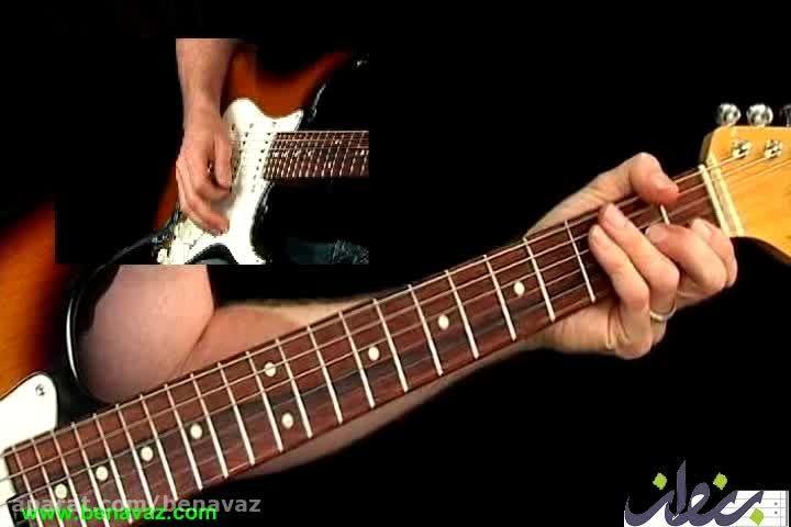 گیتار/ 50 لیک مهم گیتار بلوز/ فروشگاه بنواز