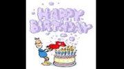 پرنسس وروجک تولدت مبارک :O)