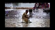 سخنرانی آقای خامنه ای درباره سیل کشمیر