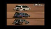 تویوتا لندکروز Toyota Land Cruiser