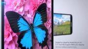 کلیپ رسمی سامسونگ برای معرفی گوشی Galaxy S5