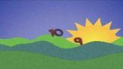 نی نی سیتی -شعر آموزش اعداد به زبان انگلیسی برای کودکان