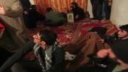 اربعین حسینی 92 در منزلی در کربلای معلی
