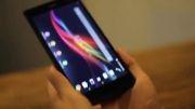 مقایسه Xperia Z Ultra با Mega 6.3 و هوآوی ascend mate