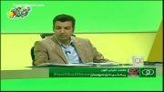 علاقه محمد مایلی کهن به صدای داریوش اقبالی