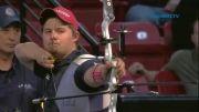 Indoor Archery World Championships 2012 - Las Vegas - Match #7