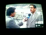 گزارش هواشناسی دوشنبه ۹ آبان ۱۳۹۰ اخبار ساعت ۲۱ شبکه یک