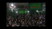 دم شب عاشورا محرم 93 (چیذر) - حاج محمود کریمی