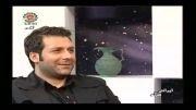 آقای مجید واشقانی در برنامه ایرانی سلام....شبکه جام جم :)