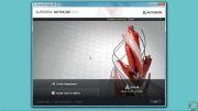 آموزش Autodesk Autocad 2014 -003- 0103 Installing AutoCAD