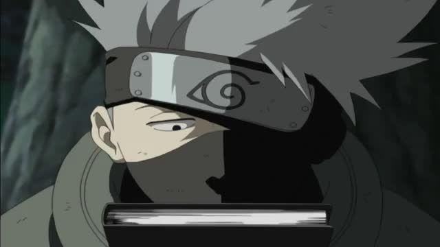 ناروتو شیپودن قسمت 5 (صوت انگلیسی) - Naruto shippuden 5