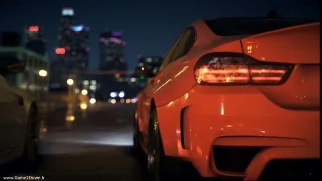 تریلر جدید بازی Need For Speed
