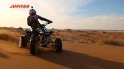 JUPITER MoviCam in DESERT