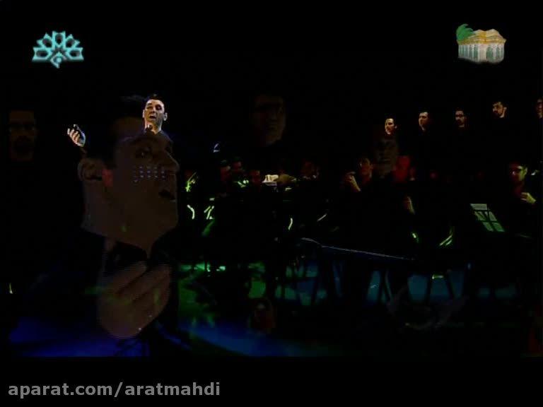 نماهنگ دردناک ویرانه - ترکی آذربایجانی HD