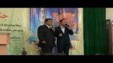 طنز خنده دار حسن ریوندی ( قسمت سوم)