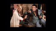 موسیقی تیتراژ سینمایی اختاپوس 1-پیشونی سفید