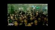 دودمه حاج محمود کریمی و شور زیبای بهمنی در شب هشتم محرم چیذر