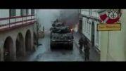 سومین تریلر فیلم خشم 2014 Fury