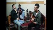 دانلود آهنگ مازندرانی زندون با گیتاراز محمد عابدی