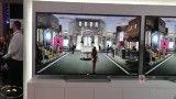 با کیفیت ترین تلویزیون هوشمند دنیا توسط الجی عرضه شد