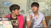 Guerilla Date -Entertainment Weekly-2pm