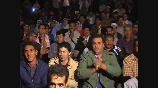"""موزیک ویدیو """"eldemdeh sazem"""" از استاد حمید کر + دانلود"""